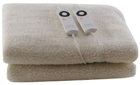 Energy Efficient Electric Blanket by Knowhow Electric Blankets Top Tips