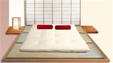 Japan Futonbett by Japan Futon Klang Stille Gmbh Fachversand F 252 R