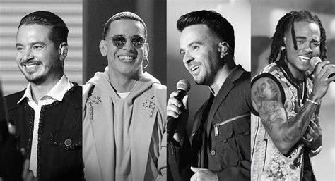 Grammy Latinos 2018 Lista Completa De Nominados As Grammy 2018 Lista Completa De Nominados