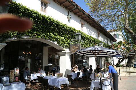 friendly restaurants santa barbara santa barbara restaurants state dikimo