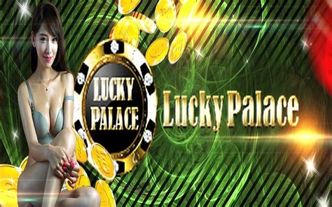 lucky palace casino  lpe  casinosearch