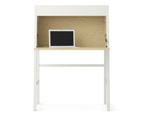 laptop desk white computer tables desks for mobile solutions ikea