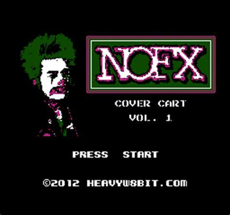 nofx nintendo cartridge rom fatwreckwiki.com