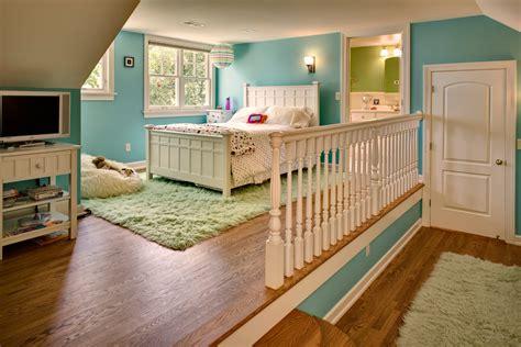 split bedroom ideas 欧式卧室木地板装修效果图 土巴兔装修效果图