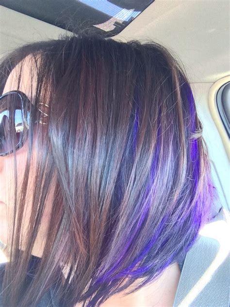 peekaboo color best 25 peekaboo hair colors ideas on