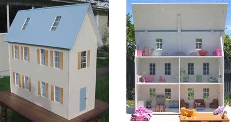 dolls house nz a folding dollshouse