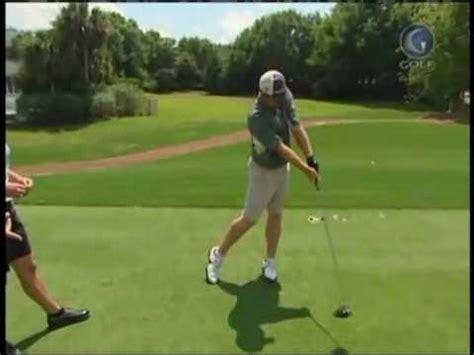 jb holmes golf swing golf tips j b holmes on power youtube