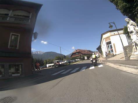 Motorradtour Nach Italien by Eine Sch 246 Ne Motorradtour Nach Italien Pl 246 Ckenpass