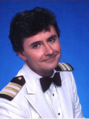 is gopher from love boat on general hospital fred grandy the history of actors turned politicians