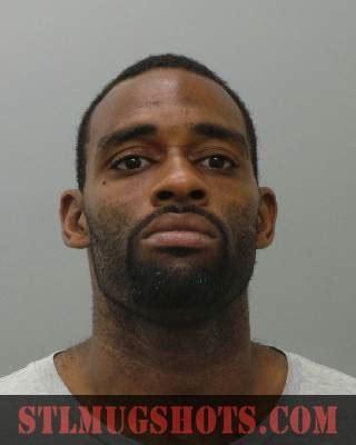 Mario Woods Criminal Record Stl Mugshots Alfred Lamar Baines