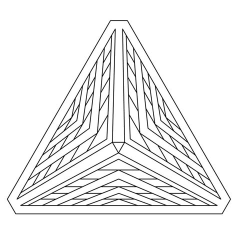 free printable optical illusion coloring sheets optical illusion coloring pages to download and print for free