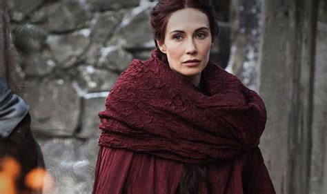 redhead actress game of thrones season 6 game of thrones season 6 leaked script hints at new red