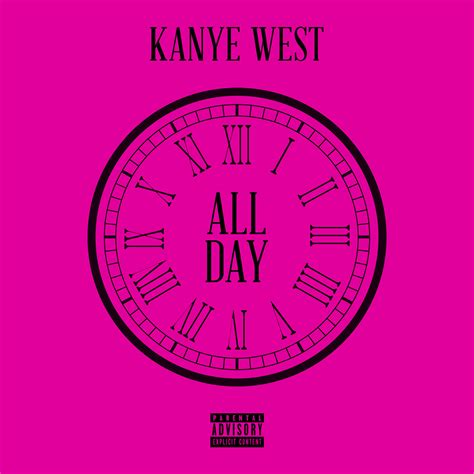 all days kanye west all day brillstein remix your edm