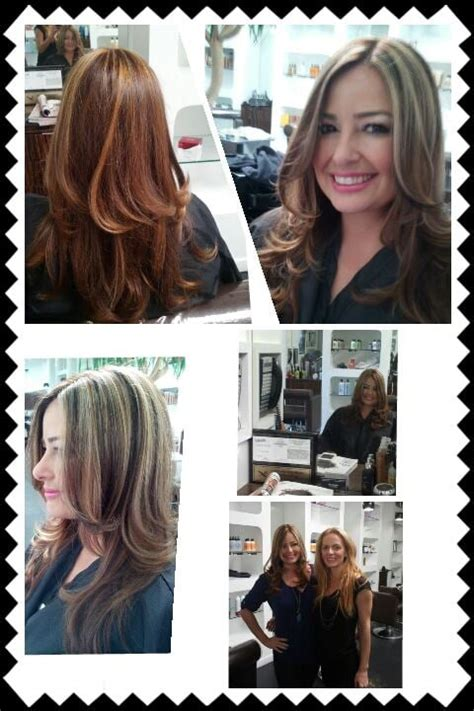 can low lites be used with grey hair highlights and lowlights are spot hair color processes