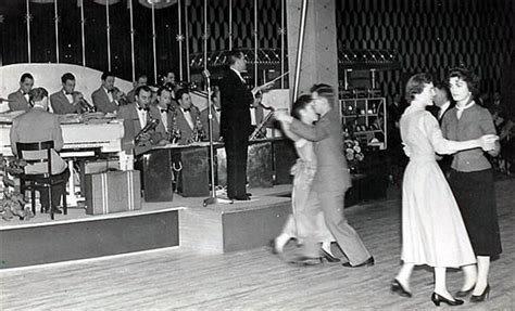 sids swing the place to be in the 1950s regent ballroom regent