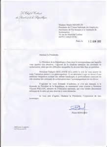 Exemple Lettre De Motivation Pour Intégrer Une école D Ingénieur Exemple De Lettre De D 233 Mission Cui Covering Letter Exle