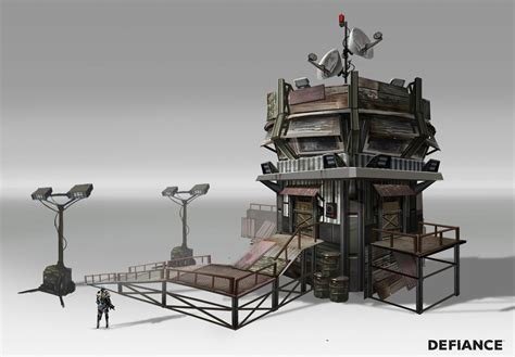 building concept sci fi military and building on pinterest