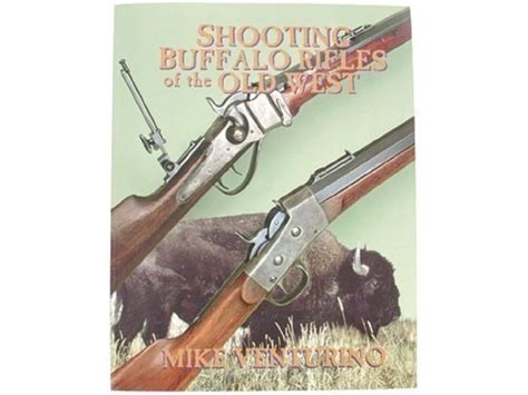 song book walden west shooting buffalo rifles of the west book by mike mpn