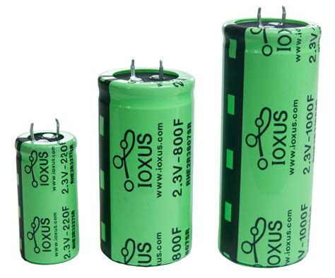 supercapacitor battery development hybrid capacitors provide lasting energy to led lights cleantechnica