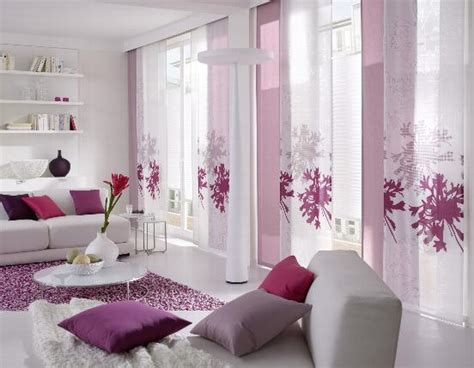 tendaggi da interni moderni tende per interni moderne