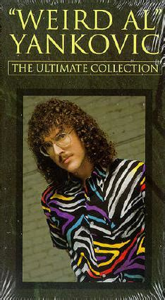 couch potato weird al quot weird al quot yankovic the ultimate collection wikipedia