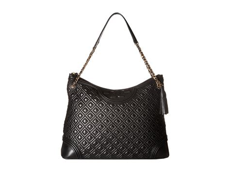 Burch Flemming Black burch fleming tote at zappos