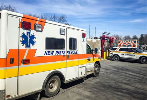 New Paltz Finder Serving The Community Through Rescue Squad Involvement Suny New Paltz News