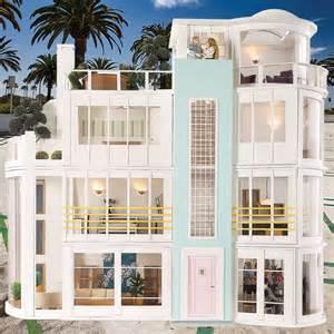 dollhouse modern malibu beach house 480 not your grandma s dollhouse