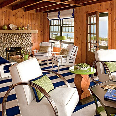 beach style cottage and coastal style room photos simple home decoration