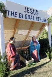 advocates of refugees, immigrants seek to calm