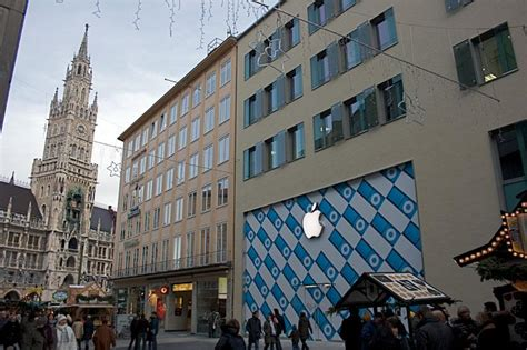 apple germany apple opening first german retail store in munich this weekend
