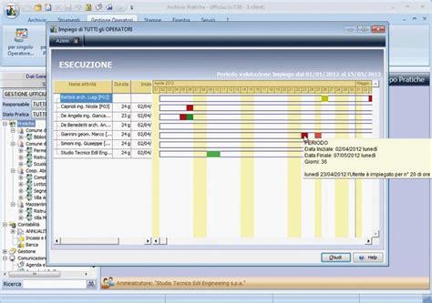 gestione ufficio tecnico gestione studio tecnico ufficius by acca software
