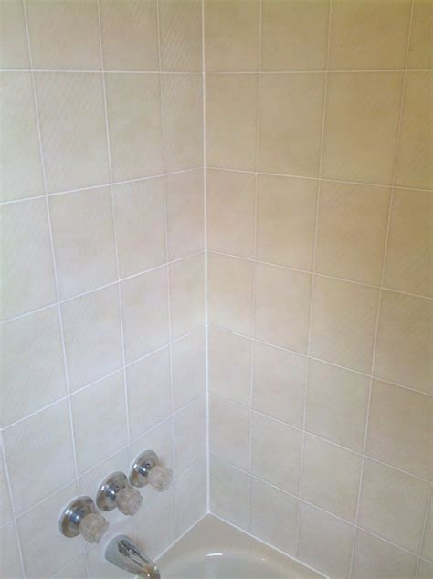 How To Regrout Bathroom Tile Shower by Regrouting Shower Bathroom Shower Leak Repair Why Retile