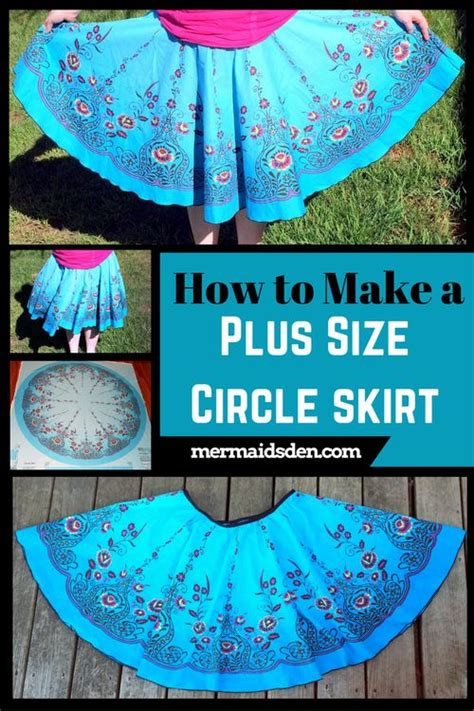 diy swing skirt 25 best ideas about circle skirt patterns on pinterest