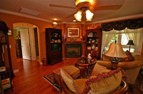 traditional home interiors living rooms traditional interior design ideas for living rooms with