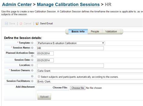 Employee Performance Calibration Template Calibrating Performance Ratings 9 Box Matrix Employee Performance Calibration Template