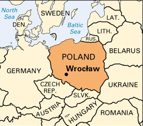 Find In Poland Wroclaw Airport Car Hire Poland Prices Express Rent A Car Panek Awos24 Driving
