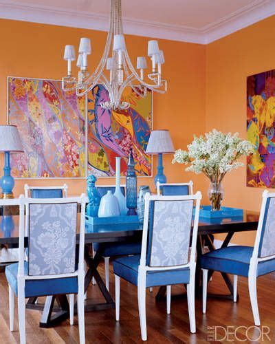 Dining Room Pink And Green 106 Best Complementary Colors Blue Orange Purple Yellow