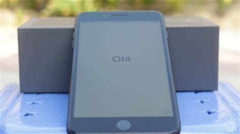 apple iphone 8 plus space grey 256 gb unboxing