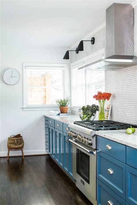 30 budget kitchen updates that make a big impact hgtv