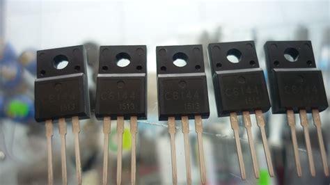 transistor epson a2222 kit transistor a2222 y c6144 impresora epson l210 l355 100 00 en mercado libre
