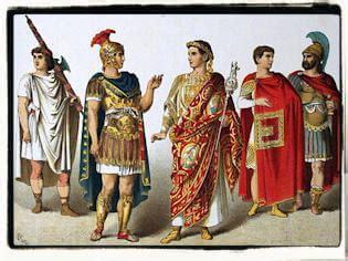 consoli romani storia dell amtica roma