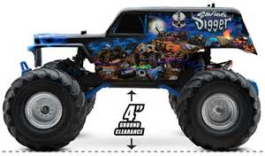 rcnewz traxxas son uva digger monster truck
