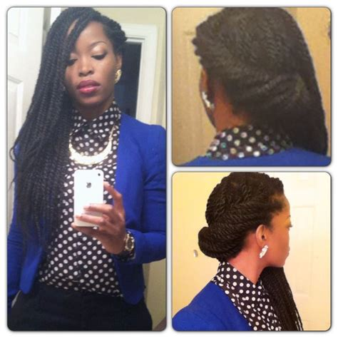 hairstyles youtube channel protective hairstyle with havana twists msnaturallymary