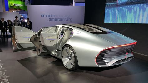Futuristic Homes Interior by Futuristic High Tech Cars Of Ces 2016 Effspot Youtube