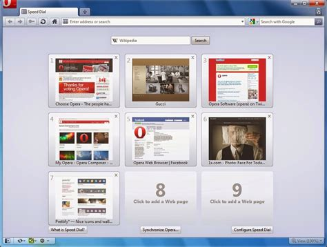 best web browser windows 7 best faster web browsers for windows 7 and 8