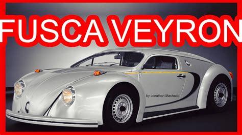 volkswagen bugatti photoshop volkswagen fusca veyron vw vwfusca