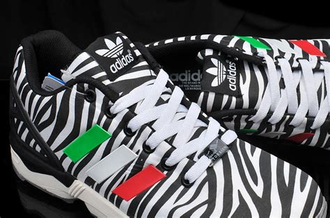 zebra pattern adidas original online mens womens adidas originals zx flux