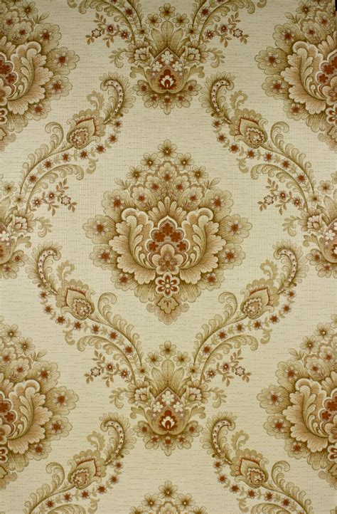 large pattern wallpaper baroque wallpaper with large pattern vintage wallpapers