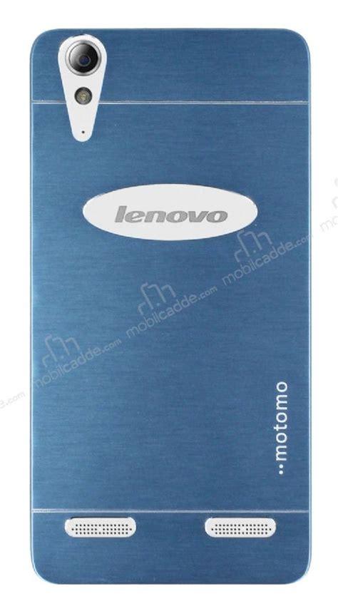 Motomo Lenovo A6000 motomo lenovo a6000 metal lacivert rubber k箟l箟f 220 cretsiz
